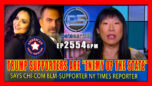 """NY Times Reporter Wants To Label Trump Supporters """"ENEMIES OF THE STATE"""" - Pete Santilli Show"""
