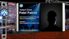 Patel Patriot-Devolution Was Strategically Planned By Trump & The Military To Take Back The Country - X22 Report Spotlight