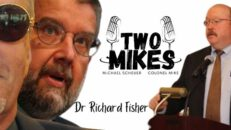 Dr Richard Fisher: Is another Pearl Harbor attack on the horizon? - Two Mikes