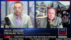 Trump KNOWS! Bombshell Evidence About Election and 'Vaccines' EXPOSED! - Stew Peters