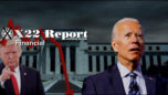 Ep. 2529a - The People Are Blaming [CB] & The Biden Admin, This Won't End Well For Them