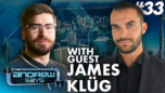 Covering Antifa and BLM with James Klüg - Andrew Says