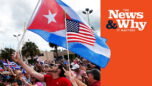 The CUBAN Protests Are About COMMUNISM, NOT the Vaccine - The News and Why It Matters