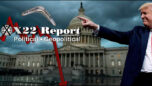 X22 Report Ep.2532b - Year Of The Boomerang, Biggest Scandal In American History, Treason