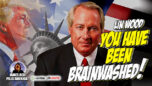 """""""WAKE UP! You Have Been BRAINWASHED....They Want To KILL You!"""" EPIC Lin Wood DEEP STATE BEAT DOWN! - James Red Pills America"""