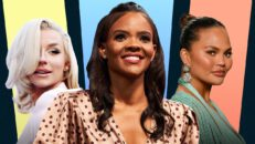 Candace Chimes In On The Chrissy Teigen Controversy