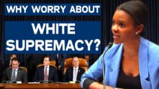 CANDACE OWENS: Black Americans Should NOT Be Worrying About Racism