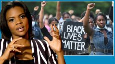 """CANDACE OWENS: """"Black people are DYING because of Black Lives Matter..."""""""