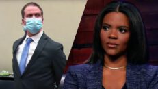 Candace Owens Reacts to Derek Chauvin Guilty Verdict