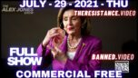 Dems Announce End of Freedom in America: Take Your Vaccine or Die - The Alex Jones Show