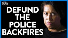 City Reverses Course on Defunding the Police after Crime Skyrockets | DM CLIPS | Rubin Report