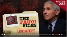 THE FAUCI FILES The Highwire with Del Bigtree