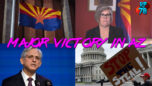 SCOTUS Upholds AZ Election integrity Laws, Good News For GA - RedPill78 The Corruption Detector