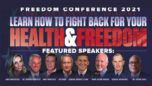 Health & Freedom Conference - Anaheim, CA - General Flynn, Mike Lindell and more! #MikeLindell #Flynn #GeneralFlynn