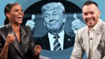 How UFC Star Colby Covington Became Friends With Donald Trump