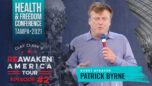 Patrick Byrne on How Election Fraud Was Used to Steal the 2020 Election from President Trump