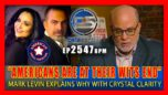 Mark Levin Explains Why Americans Are Reaching Their Wits End - Pete Santilli Show
