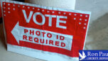 Biden Unhinged: Voter ID Requirements Worst Threat 'Since The Civil War!' - Ron Paul Liberty Report