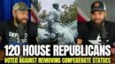 120 House Republicans Voted Against Removing Confederate Statues - HodgeTwins