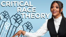 Schools are BRAINWASHING Children With Critical Race Theory