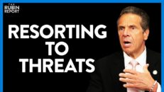 Multiple Governors Shock Supporters by Threatening the Unvaccinated | DIRECT MESSAGE | Rubin Report