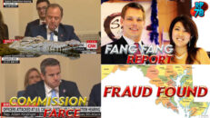 Jan. 6 Commission Hypocrisy, New Forensic Audits, SwalWell Report - RedPill78 The Corruption Detector