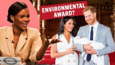 WHAT? Harry and Meghan Get AWARD For Only Having 2 Children