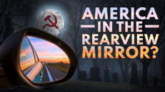 America in the Rearview Mirror - Mark Levin