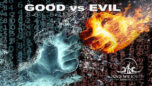 The EVIL ONE'S SCHEMES are on FULL DISPLAY! MSM exposes too??? God WINS! Pray! - And We Know