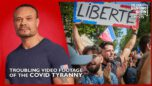 Ep. 1575 Troubling Video Footage Of The COVID Tyranny - The Dan Bongino Show®