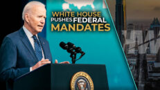 WHITE HOUSE PUSHES FEDERAL MANDATES - The HighWire with Del Bigtree