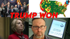 Trump Won! Here's The Breakdown, State By State - RedPill78 The Corruption Detector