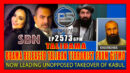 OBAMA RELEASED TALIBAN LEADER FROM GITMO WHO'S NOW LEADING TAKEOVER OF KABUL - The Pete Santilli Show