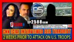 CNN (CIA) 'COiNCIDENTALLY INTERVIEWS TERRORIST WHO KILLED OUR TROOPS - The Pete Santilli Show