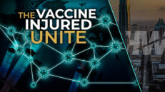 THE VACCINE INJURED UNITE - The HighWire with Del Bigtree