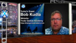 Bob Kudla - The Economic Crisis Is Headed Our Way, There Is Light At The End Of The Tunnel