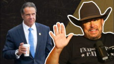 Andrew Cuomo Is Literally at the End of His Grope - Chad Prather Show