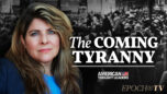 Naomi Wolf on Censorship, Vaccine Passports, and the Reversal of 'My Body, My Choice' -American Thought Leaders
