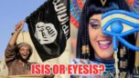 ISIS-K & The Men In Black Exposed! - Shaking My Head Productions