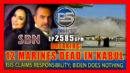 12 MARINES DEAD ISIS CLAIMS RESPONSIBILITY BIDEN DOES NOTHING - The Pete Santilli Show