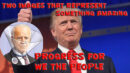 We The People Need To Know We Have The Power - On The Fringe