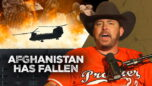 Afghanistan Has FALLEN! The American Gov't Failed Our Allies - The Chad Prather Show Ep. 492