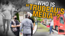 Trudeau's press gatekeeper says only 'his media' can ask questions - Rebel News