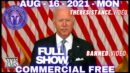 Biden Speaks For First Time After Fall Of Kabul And His Saigon Moment - War Room with Owen Shroyer 08/16/21