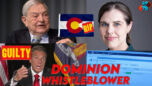 DOMINION WHISTLEBLOWER! Cuomo Guilty! CO Elections In Trouble! - RedPill78 The Corruption Detector