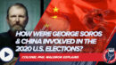 How Were George Soros and China Involved In the 2020 U.S. Elections? - Thrivetime Show