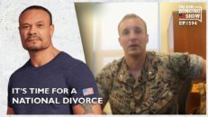 Ep. 1594 It's Time For A National Divorce - The Dan Bongino Show®