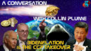 Bidenflation, Infrastructure Scam Crypto Changes, Diversification. A Conversation With Collin Plume - RedPill78 The Corruption Detector