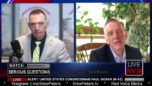 American Marxist Coup? Rep Paul Gosar Answers REAL Questions in Exclusive Interview
