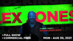 UN Announces Plan to Forcibly Inject The World Population Every Six Months, Forever! -The Alex Jones Show 08/30/21